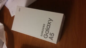 BrandNew Sealed Samsung Galaxy A5 $350