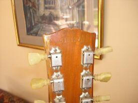 Gibson Les Paul goldtop 1968