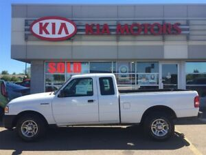 2011 Ford Ranger AS TRADED