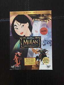 MULAN Movie (Special Edition)