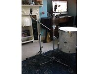 DW6700 cymbal stands