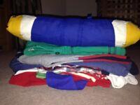 Boys clothes bundle 9-12 months good condition includes a fabulous next winter anorak.