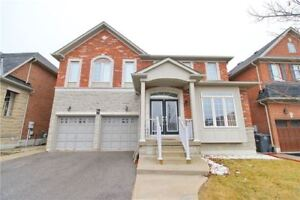 5 Bedroom House for rent in Brampton (Father Tobin and Bramalea