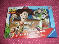 Toy Story Lost & Found Board Game