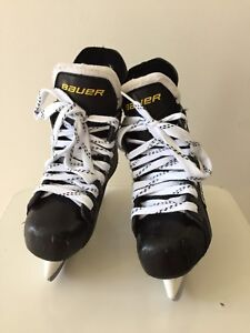 Bauer S140 Youth Skates