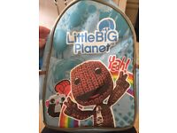 Little big planet backpack