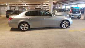 Must see 2006 BMW 530 D with FSH.