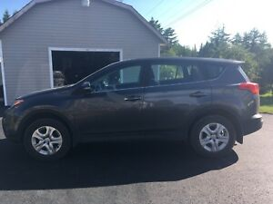 For Sale 2015 Rav 4