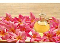 Balmbi Relaxing Hot Oil Thai Massage