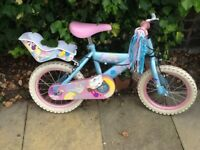 Girls bikes (REDUCED)