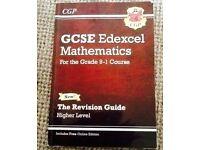 Edexcel GCSE Mathematics The Revision Guide