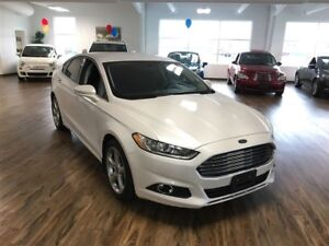2014 Ford Fusion SE AWD [appearance package]