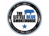 Two Fulltime Chefs positions available at multi site street food operation and smokehouse