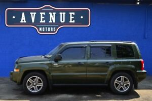 2008 JEEP PATRIOT - 4 Door Station Wagon SPORT 4WD