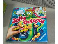 Jolly Octopus family game