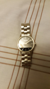 NIXON  Stainless Steel Bracelet Watch