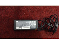 HP Genuine Original 18.5V 3.5A Pavilion AC Adapter Charger Battery Charging Power Laptop Notebook