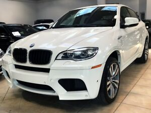 2013 BMW X6 M DVD | ACTIVE-LED | NAV | CLEAN CARPROOF!