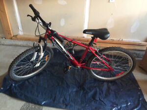 Supercyle Mountain Bike for Sale