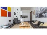 Stunning 1 Bedroom warehouse conversion in excellent condition