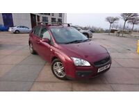 2005 FORD FOCUS 1.8 TURBODIESEL