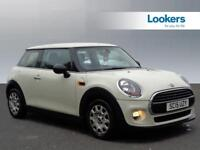 MINI Hatch ONE (white) 2015-06-29