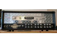 Mesa Boogie Triple Rectifier Guitar Amplifier (Head)