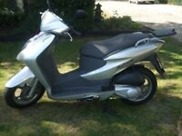 For sale: Honda Dylan 125
