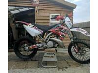 Gasgas ec300 enduro 2stroke mx motocross ktm
