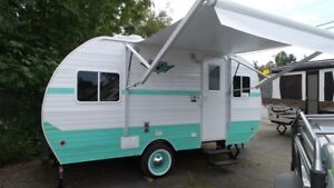 2018 Riverside RV Retro 176S