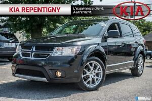 2011 Dodge Journey SXT*PUSH TO START*MAGS*