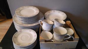 Fine set of Plates