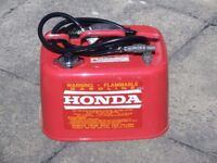 Outboard Fuel Tank Honda