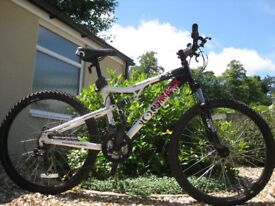 Men's Apollo Paradox Mountain Bike