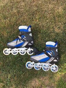 Firefly rollerblades BASICALLY BRAND NEW!