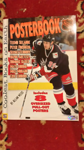 NHL POSTERBOOK