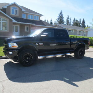 2010 Dodge Power Ram 2500 SLT Pickup Truck