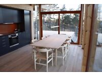 Garden rooms,Holiday homes, Extensions.