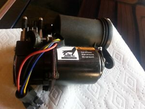 lincoln air ride compressor