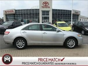 2011 Toyota Camry POWER OPTIONS,KEYLESS ENTRY & MORE! LOW MILEAG