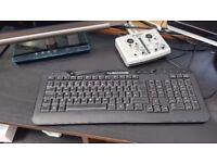 Alienware Sk-8165 Keyboard
