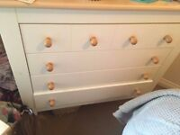 Drawers and Toybox
