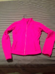 Lululemon Ladies Jacket