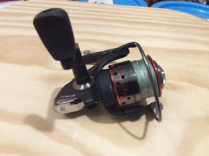 Fishing Reel Shakespeare GX235 Mint