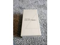 SAMSUNG GALAXY NOTE 4 - BLACK - NEW CONDITION - UNLOCKED - 32GB