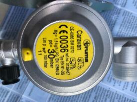 Brand New Truma LP gas Caravan valve