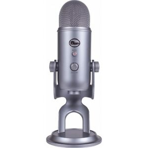 Blue Microphones Yeti USB Microphone, Space Gray
