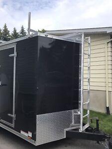 PRIX RÉDUIT Rack a échelle full aluminium qualité supérieur