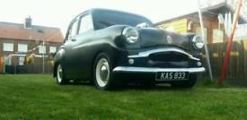 1950s hotrod , ratrod standard 10 classic car