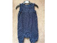 3-6 month outfits individually priced or all for £6